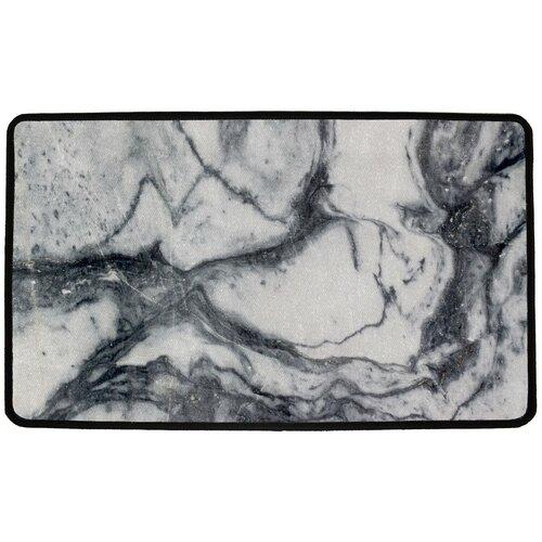 Butter Kings Marble beltéri multifunkciós lábtörlő, 75 x 45 cm