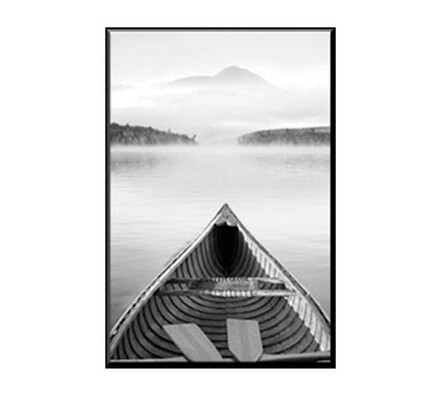 StarDeco Boats B obraz jednoczęściowy (50x70)