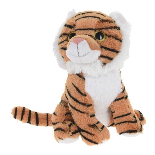 Plyšový tygr, 25 cm