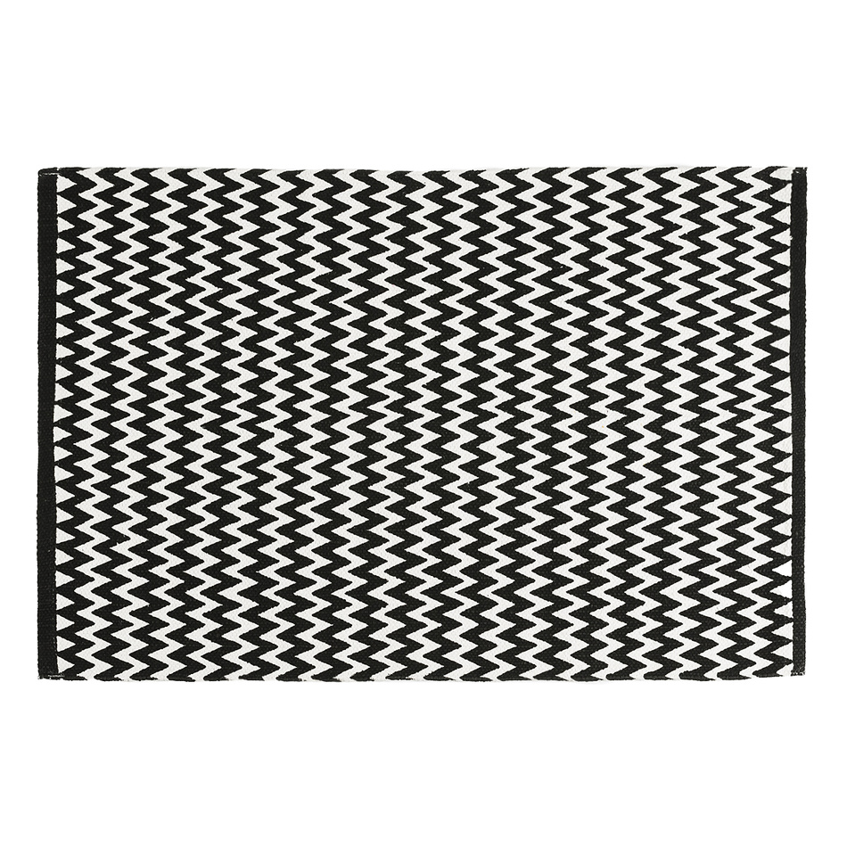 Koopman Kusový koberec Cik Cak, 60 x 90 cm