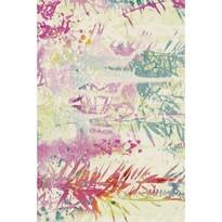 Habitat Bonita plants darabszőnyeg 280/56 rózsaszín, 120 x 170 cm