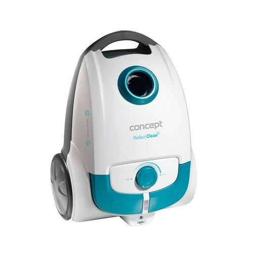 Concept VP8336 sáčkový vysavač Perfect Clean