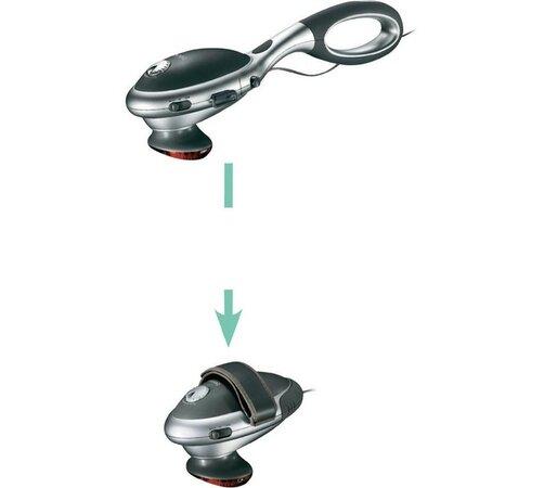 Beuer MG 70 infračervený masážny prístroj