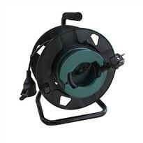 Solight PB30 vonkajší predlžovací kábel na bubne