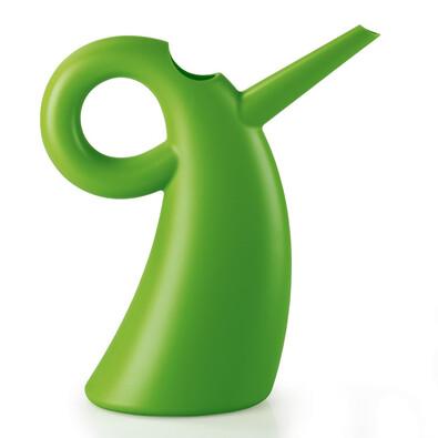 Konvička na zalévání Diva 1,5 l, zelená