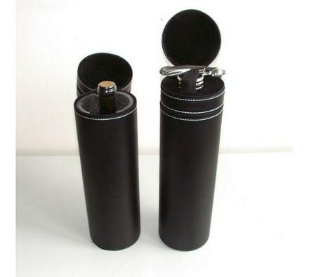 Dárkový box tuba se setem na 1 láhev