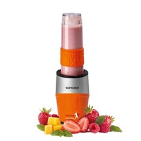 Concept SM3381 Smoothie maker  Active Smoothie, oranžová
