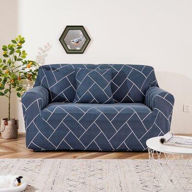 4Home Elastyczny pokrowiec na kanapę Elegant, 190 - 230 cm