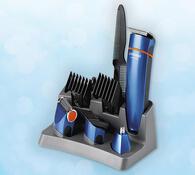 Zastřihovací set Concept ZA 7020, modrá