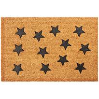 Kokosová rohožka Hviezdy, 40 x 60 cm