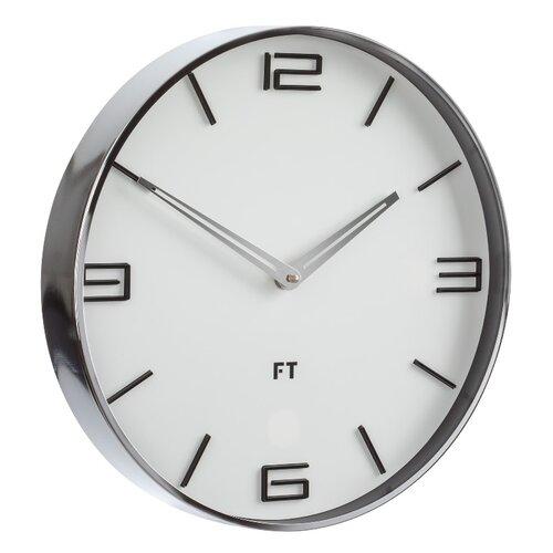 Produktové foto Future Time FT3010WH Flat white 30cm