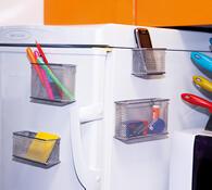 Košíčky na ledničku