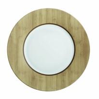 Luminarc Sada plytkých tanierov NORDIC ALPAGA 28 cm, 6 ks