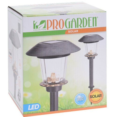 Napelemes kerti LED lámpa