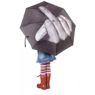 Deštník Fuck the rain