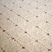 Kusový koberec Udinese béžová, 80 x 150 cm