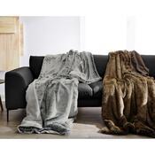 s.Oliver kožešinová deka 3692/800, 150 x 200 cm