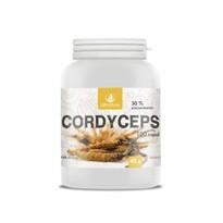 Allnature Cordyceps kapsle 100 cps.