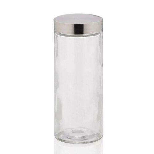 Kela dóza skleněná 2,2 l KL-17867