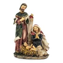 Betlém Svatá rodina