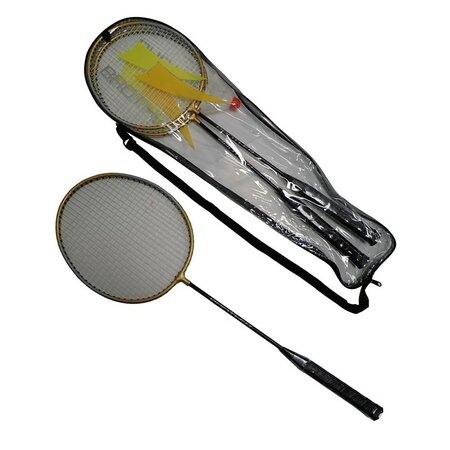 Acra Sada na badminton, 3 ks