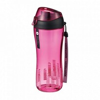 LOCKnLOCK Športové fľašu - ružová