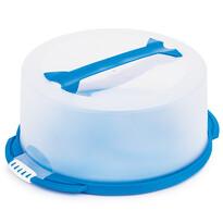 Prenosná dóza na tortu, pr. 29 cm