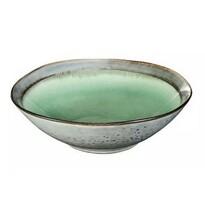 Tescoma Hlboký tanier EMOTION 19 cm, zelená