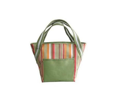 Chladící taška, vícebarevná, 8 l, Vetro Plus, vícebarevná