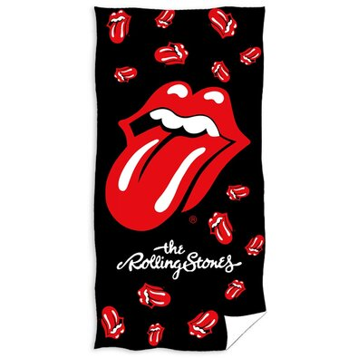 Prosop Rolling Stones, 70 x 140 cm