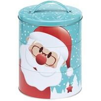 Vánoční dóza na cukroví