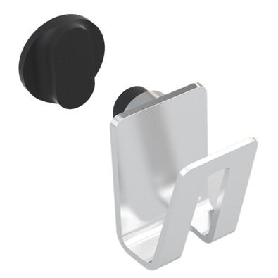 Magnetický držák na houbičky nebo kartáč