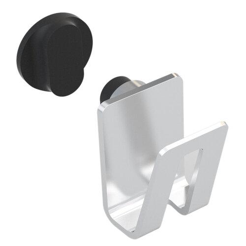 Magnetický držiak na hubky alebo kefu