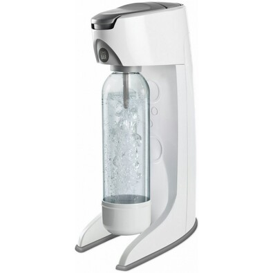 Výrobník sody LIMO BAR Start, bílá