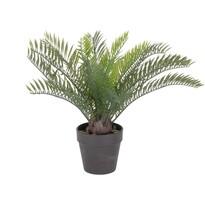 Umelá Palma v kvetináči, 30 cm