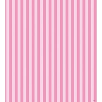 Fototapet de copii Pink stripes, 53 x 1005 cm