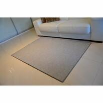 Kusový koberec Nature sivá,
