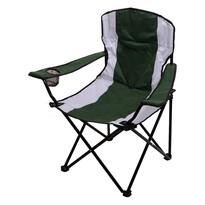 Cattara Kempingová skládací židle Dublin, zelená