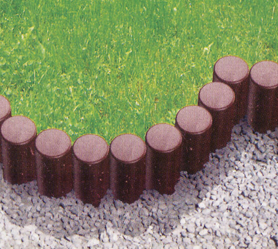zahradná palisáda