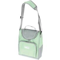 Koopman Hűtőtáska Cool breeze zöld, 34 x 22 x 34 cm
