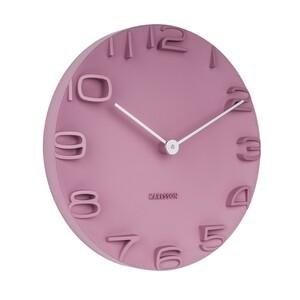 Nástěnné hodiny 5311PI Karlsson 42cm