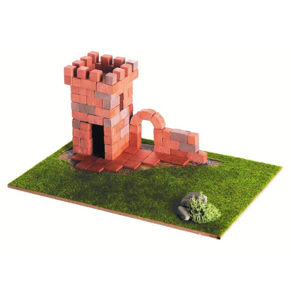 TREFL BRICK TRICK Věž