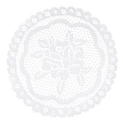 Dekorační podložka Rozálie, průměr 30 cm
