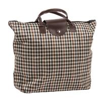 Skládací taška Cube, béžová