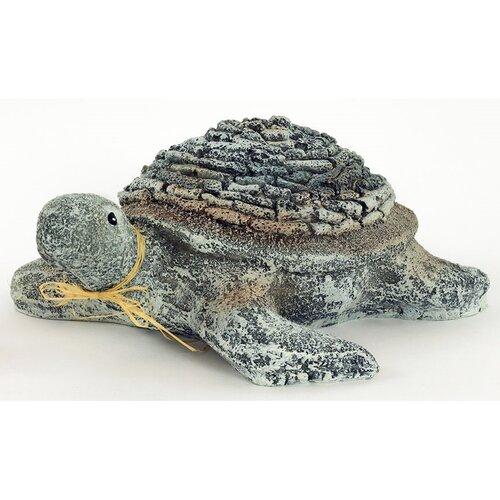 Zahradní dekorace Želva, 25 cm