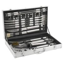 Cattara Grillező eszközök készlete, 30 db