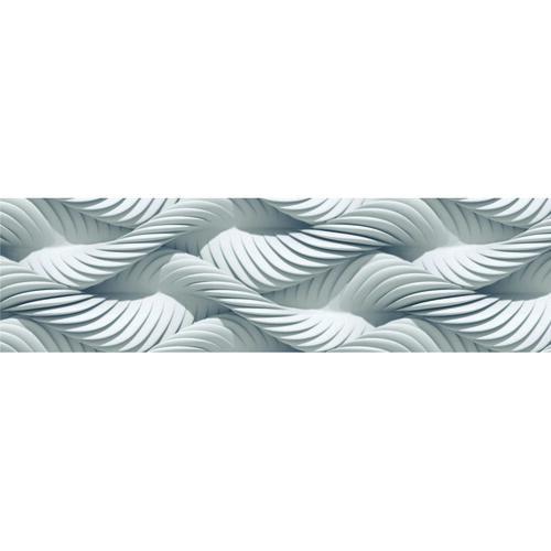 AG Art Samolepicí bordura Creative, 500 x 14 cm