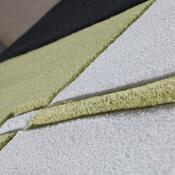 Kusový koberec Hawaii 1310 Green, 80 x 300 cm