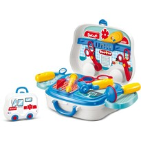 Buddy Toys BGP 2014 Detský kufrík Doktor, 13 ks