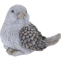Koopman Záhradná dekorácia Vtáčik, 34 cm